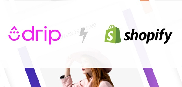 Drip is one of the best email marketing software for ecommerce websites