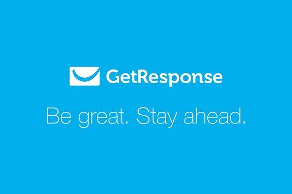 GetResponse is good for marketing automation