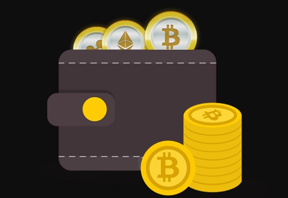 Bitcoin wallets are the most innovative online payment methods