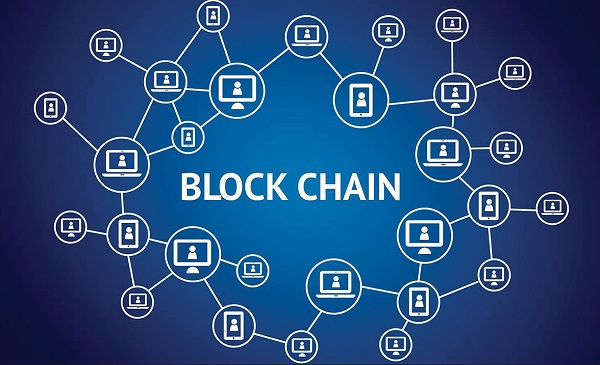 Blockchain can power other emerging technologies