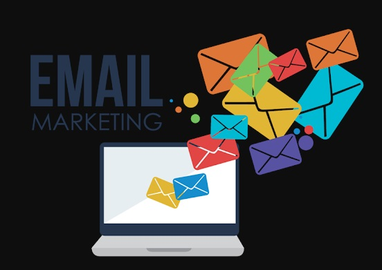email newsletters are lead magnets