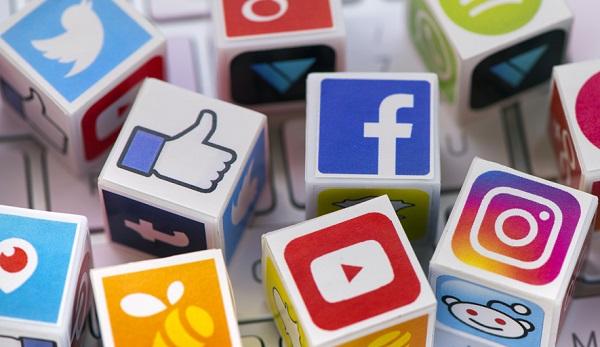social media is growing
