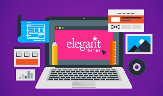 Elegant Themes has a full package for conveniently creating a WordPress theme.