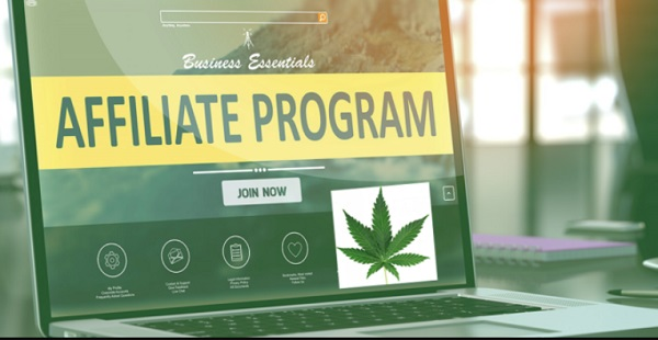 The movement to legalize cannabis also presents juicy opportunities for affiliate marketers.