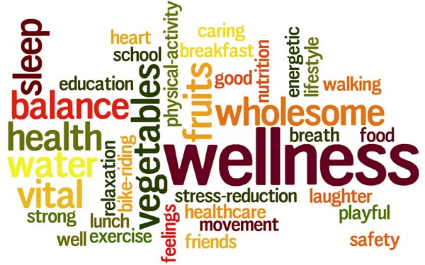 Everyone is concerned about their health and wellness.