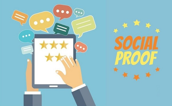 Social media is indispensable as a marketing tool.