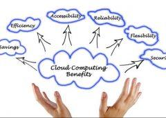 Cloud computing: Seven benefits for startups
