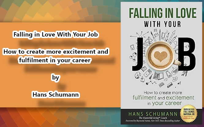 A fulfilling career helps you build long-term wealth.